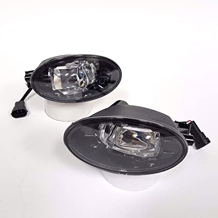 Amazon.com: LEDIN for HONDA LED Fog Lights Set 2008-2010 Accord 2009-2011 Civic Sedan 2014-2017 Odyssey Clear Lens Xenon White Pair: Automotive