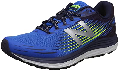 049affe6f new balance Men's Synact Running Shoes: Buy Online at Low Prices in ...