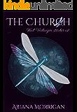THE CHURCH: Weil Verlangen stärker ist