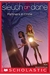 Sleuth or Dare #1: Partners in Crime Kindle Edition
