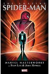 Amazing Spider-Man Masterworks Vol. 5 (Marvel Masterworks) Kindle Edition
