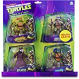Teenage Mutant Ninja Turtles TMNT - 5573 - Figura de acción ...