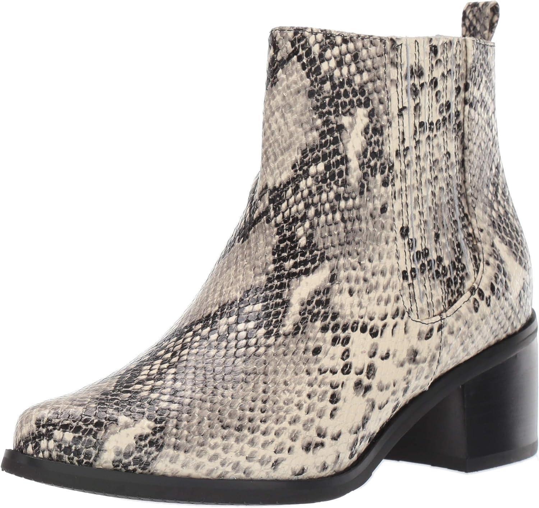 Elvina Waterproof Ankle Boot