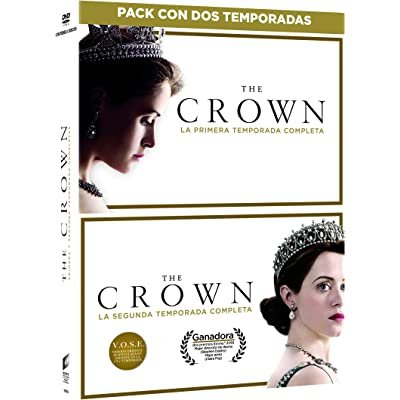 Pack: The Crown 1 + The Crown 2 [VOSE]  [DVD]