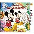Disney Art Academy - 3Ds