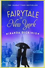 Fairytale of New York: A heart-warming novel from the Sunday Times bestseller Kindle Edition