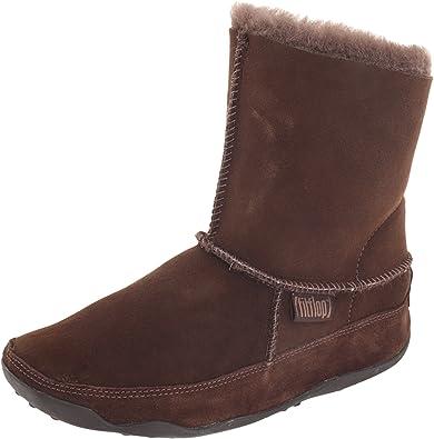 00ee3850d112 FitFlop Women s Mukluk Boot