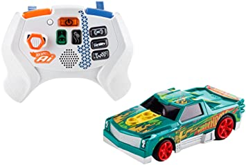 Hot Wheels Ai Turbo Diesel Vehicle + Controller