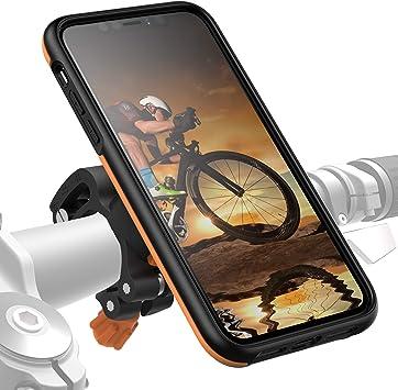 MORPHEUS LABS M4s BikeKit Soporte movil Bicicleta iPhone 11 Pro ...