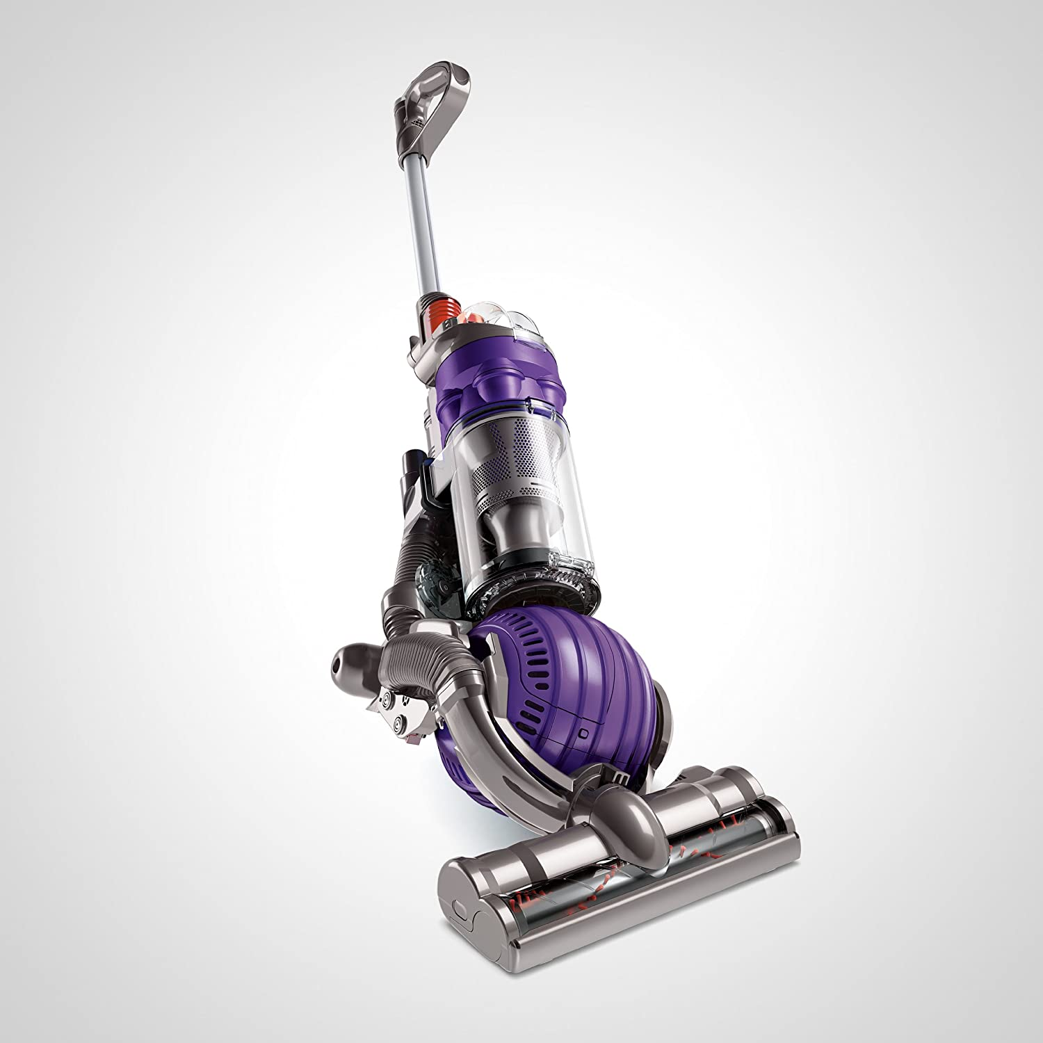 amazoncom dyson dc24 animal compact upright vacuum cleaner household upright vacuums