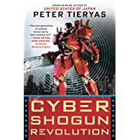 Cyber Shogun Revolution (United States of Japan)