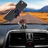 VAVA Magnetic Phone Holder for Car Dashboard, Car