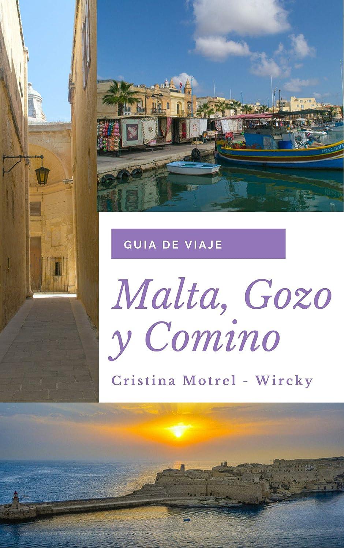 Guía de viaje a Malta, Gozo y Comino (Guías de viaje) eBook ...