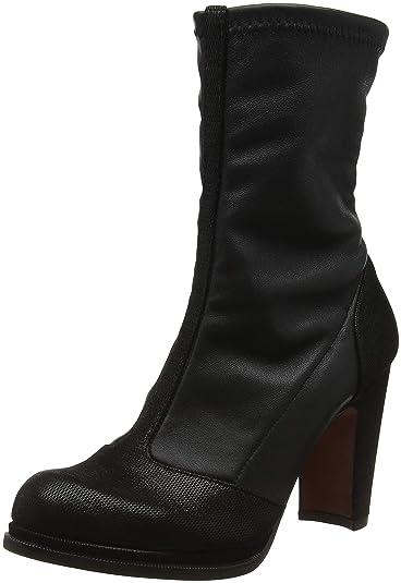 Bottines Femme et Mihara Chaussures Gent Sacs Chie ER8qn