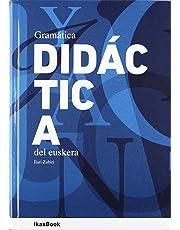 Gramatica Didactica Del Euskera