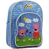 Peppa Pig & George Pig Backpack