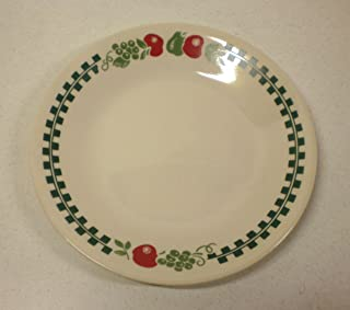 """product image for Corelle - Farm Fresh - 6-3/4"""" Bread & Butter Plates (Set of 4)"""