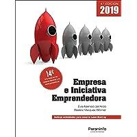 Empresa e iniciativa emprendedora 4.ª edición