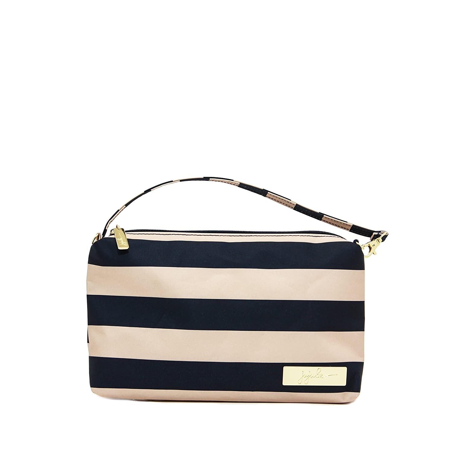 Ju-Ju-Be - Legacy Nautical Collection - Be Quick - Wristlet Clutch, The Admiral 13AA01LTAD