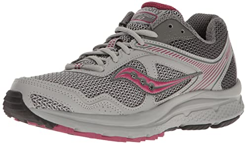 c8497e5fe667 Image Unavailable. Image not available for. Colour  Saucony Women s Cohesion  TR10 ...