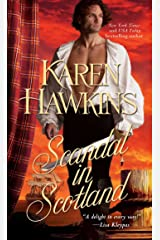 Scandal in Scotland (The Hurst Amulet Book 2) Kindle Edition