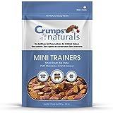 Crumps' Naturals Mini Trainers Beef (semi-Moist) (1 Pack), 250g/8.8 oz