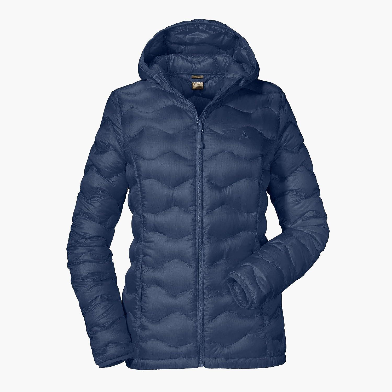 Sch/öffel Down Jacket Kashgar2 Chaqueta t/érmica y de plum/ón Mujer