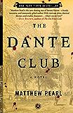 The Dante Club: A Novel (English Edition)