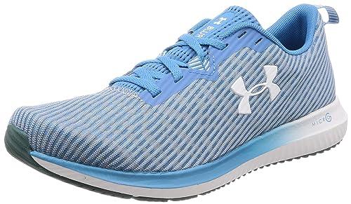 34a7b6931 Under Armour Micro G Blur 2, Zapatillas de Running para Hombre: Amazon.es:  Zapatos y complementos
