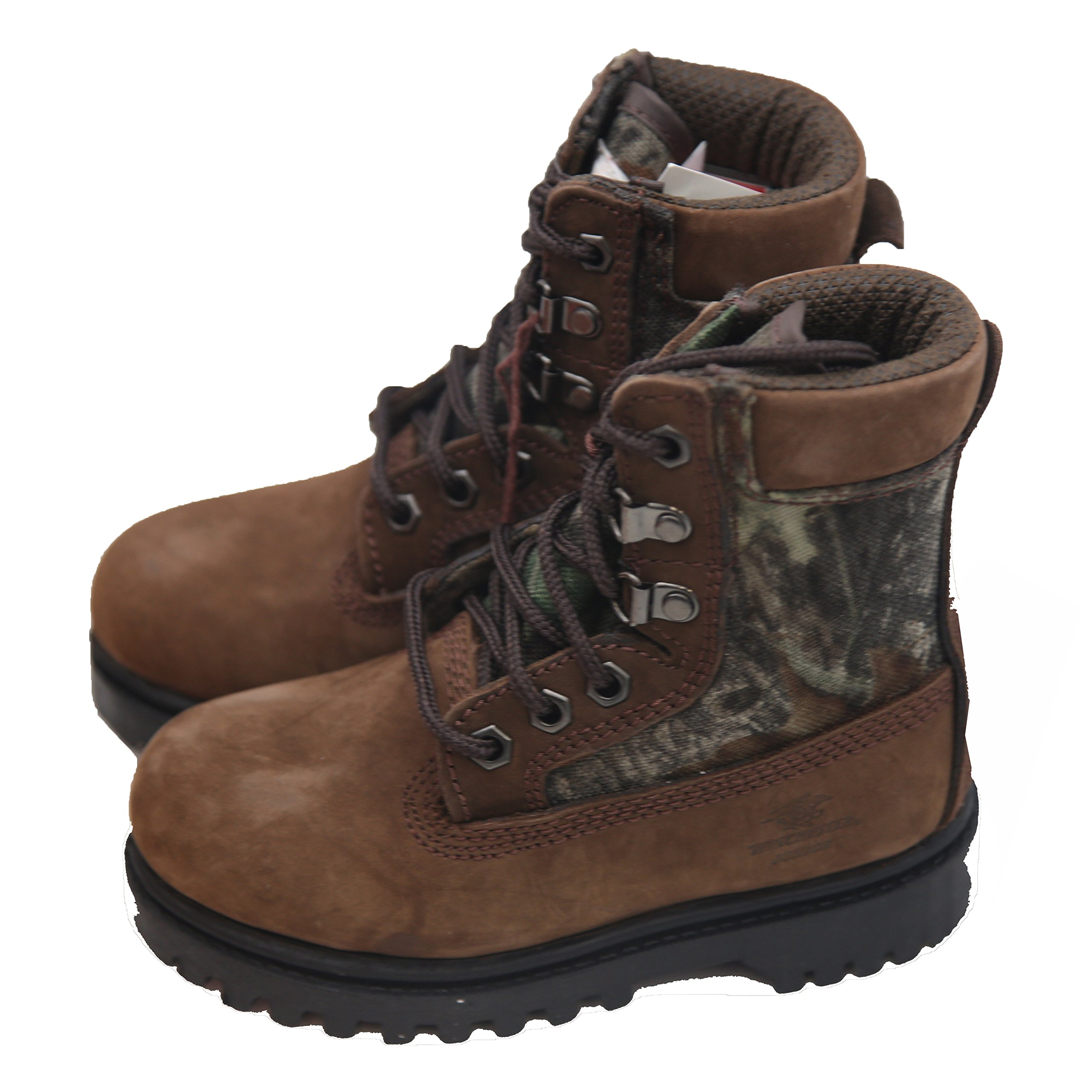Pro Line Winchester Youth WIN1009BY 400GM Shell Hunting Boots, 13 Camo US