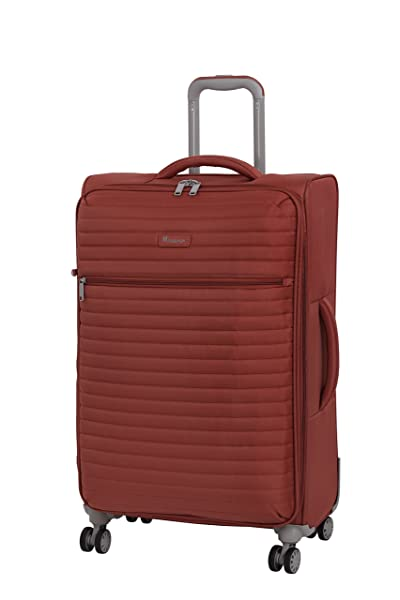 "it luggage 27.4"" Quilte Lightweight Spinner"