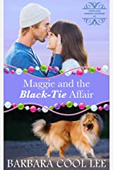 Maggie and the Black-Tie Affair (A Carita Cove Mystery Book 1) Kindle Edition