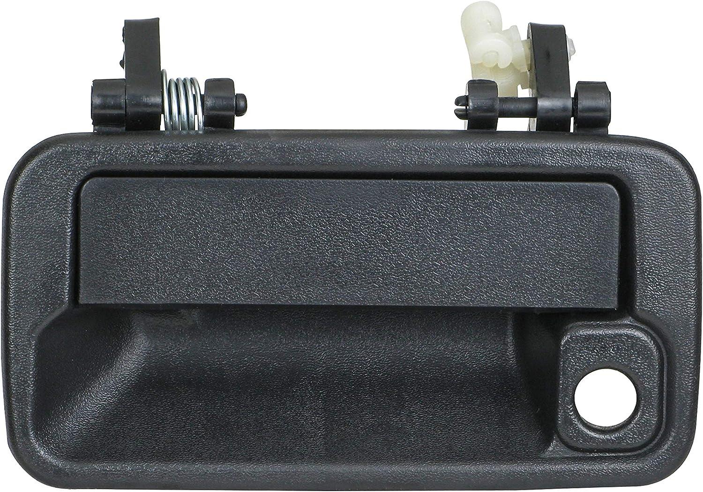 Poign/ée de porte avant gauche pour Suzuki VITARA Version 3 portes 1988-1998|