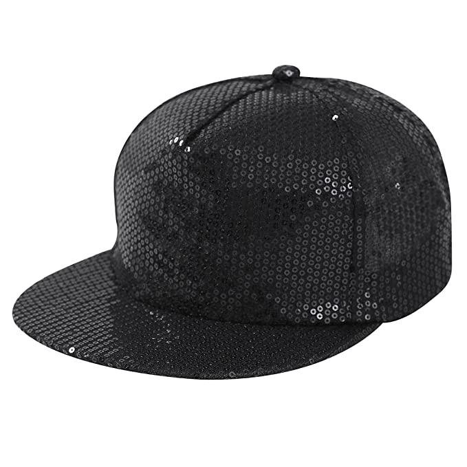 ZLYC Gorra de béisbol - para hombre Negro negro Ajustable  Amazon.es  Ropa  y accesorios d9bb4948420