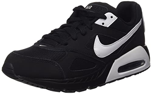online store d9fc3 d0f82 Nike Air Max Ivo (GS), Boys  Sneakers, Black (Black