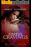 Sinful Cravings (Lake City Stories Book 3)