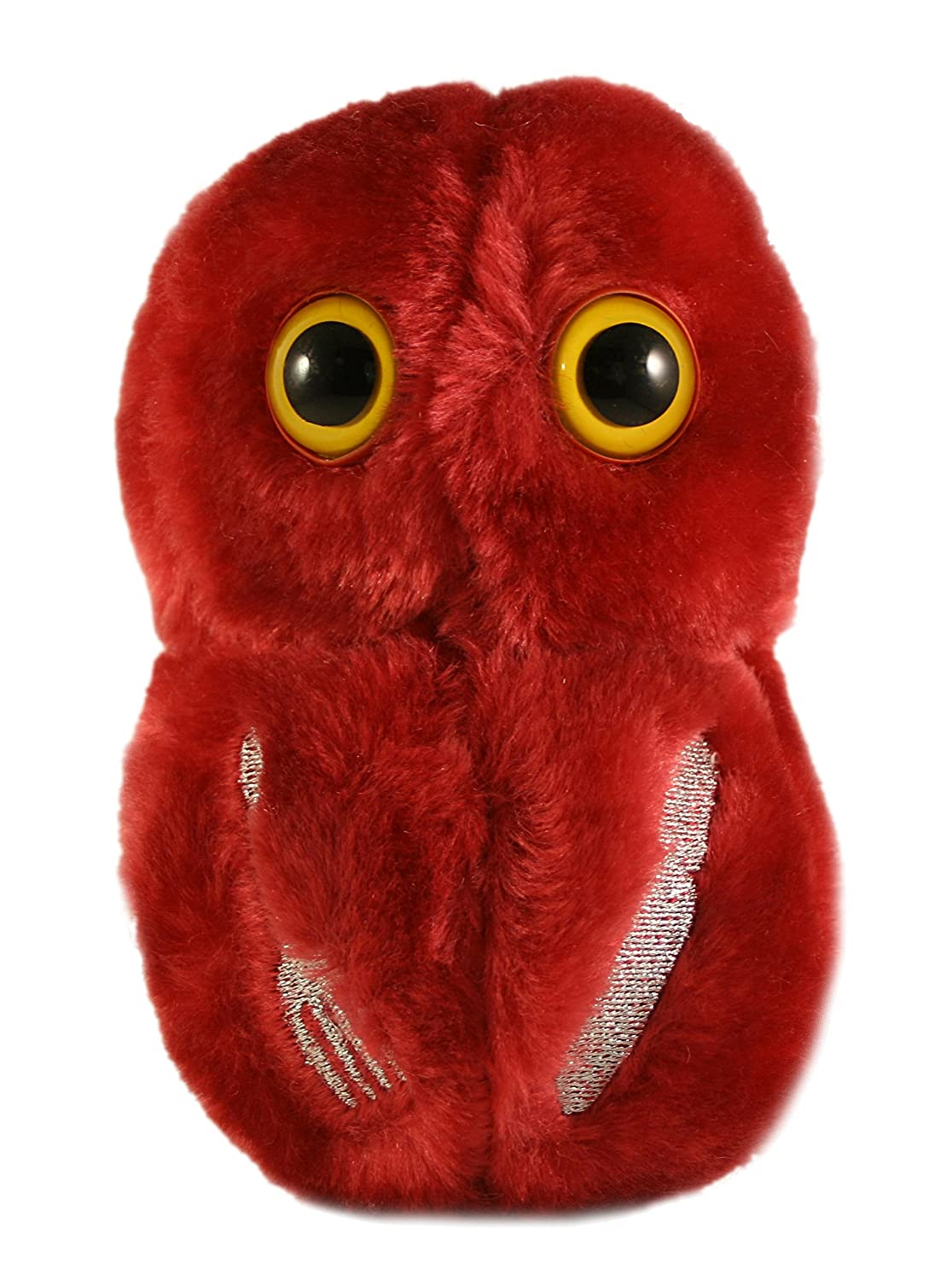 Giant Microbes Flesh Eating (Streptococcus pyogenes): Amazon.es: Electrónica