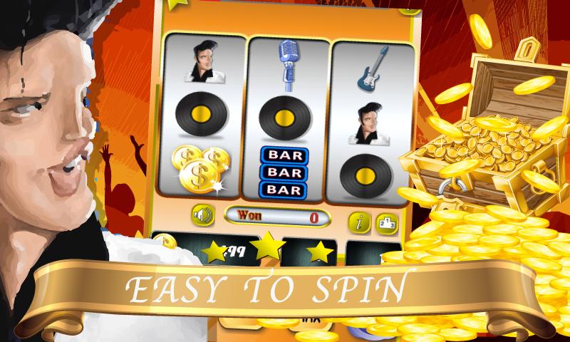 Rock N Roll Casino