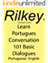 learn Portuguese Conversation 101 Basic Dialogues (English Edition)