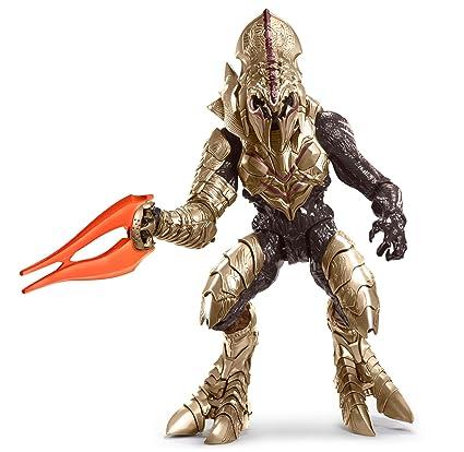 Amazon com: Halo Arbiter Deluxe Figure, 12