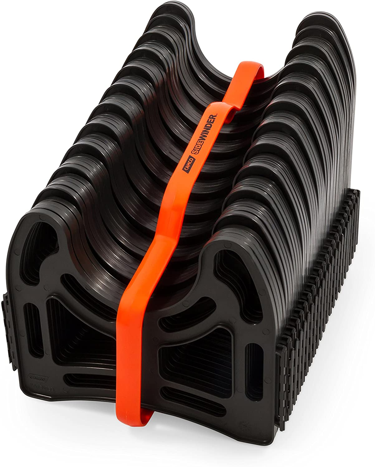 Camco 20ft (43051) Sidewinder RV Sewer Hose Support