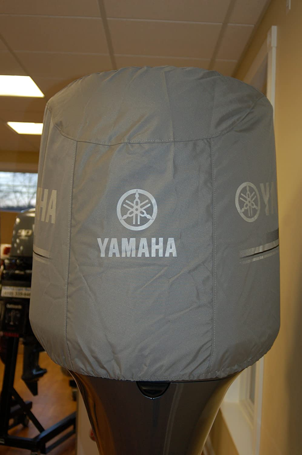 Amazon oem yamaha heavy duty 42l offshore outboard motor amazon oem yamaha heavy duty 42l offshore outboard motor cover mar mtrcv f4 2l car covers sports outdoors sciox Image collections