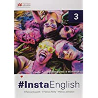 Insta English Student's Book 3: Student's Book & Workbook