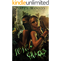 Love and Chaos: A Dystopian FF Romance book cover