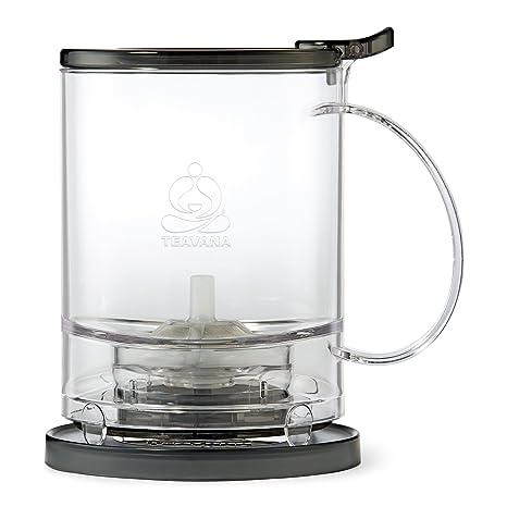 Teavana tamaño grande perfecTEA té eléctrica II, 32oz