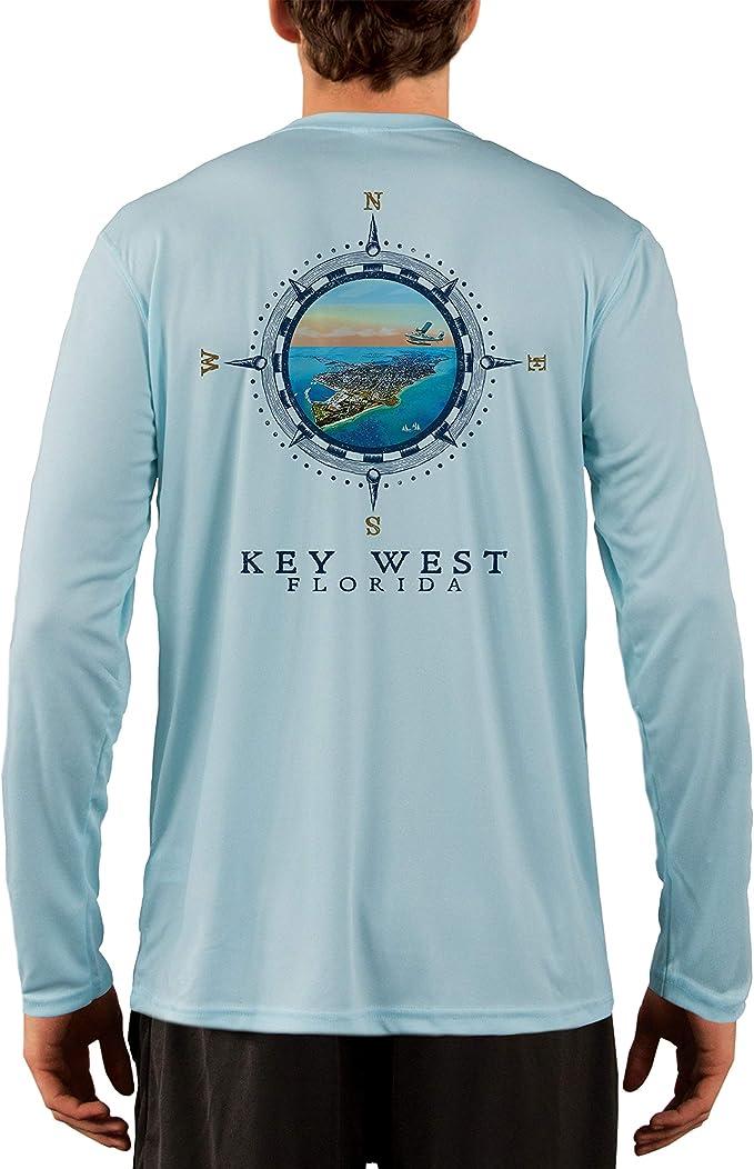 Compass Boys and Girls All Over Print T-Shirt,Crew Neck T-Shirt,Vintage Navigati