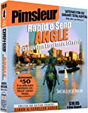 Pimsleur English for Haitian Creole Speakers Quick & Simple Course - Level 1 Lessons 1-8 CD: Learn to Speak and Understand English for Haitian with Pimsleur Language Programs (French Creole Edition)