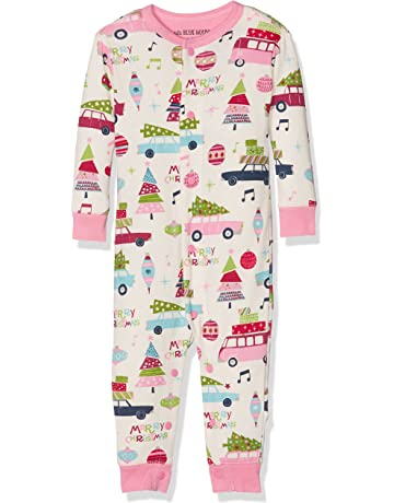 Hatley Union Suits, Mono Unisex bebé