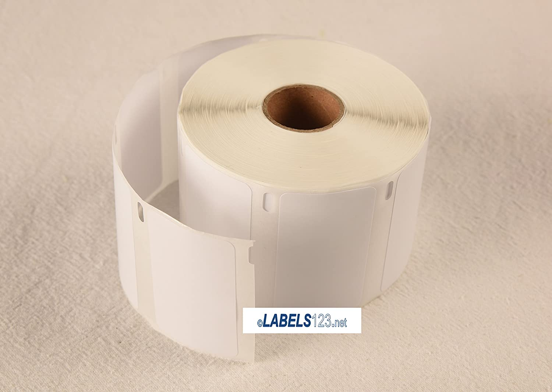 Dymo Compatible 30334 Medium Multipurpose Labels Thermal (2-1/4