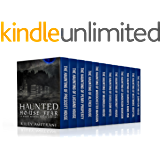Haunted House Fear (12 Book Box Set)